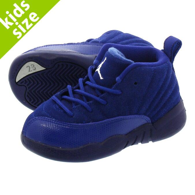 c75722ba77bb4d LOWTEX PLUS  NIKE AIR JORDAN 12 RETRO TD Nike Air Jordan 12 ...