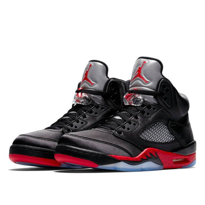 d418ecd43d17d LOWTEX PLUS: NIKE AIR JORDAN 5 RETRO Nike Air Jordan 5 nostalgic ...