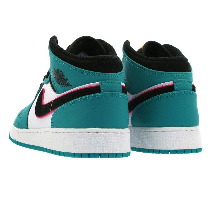 4c0919dfd1af SELECT SHOP LOWTEX  NIKE AIR JORDAN 1 MID BG Nike Air Jordan 1 mid ...