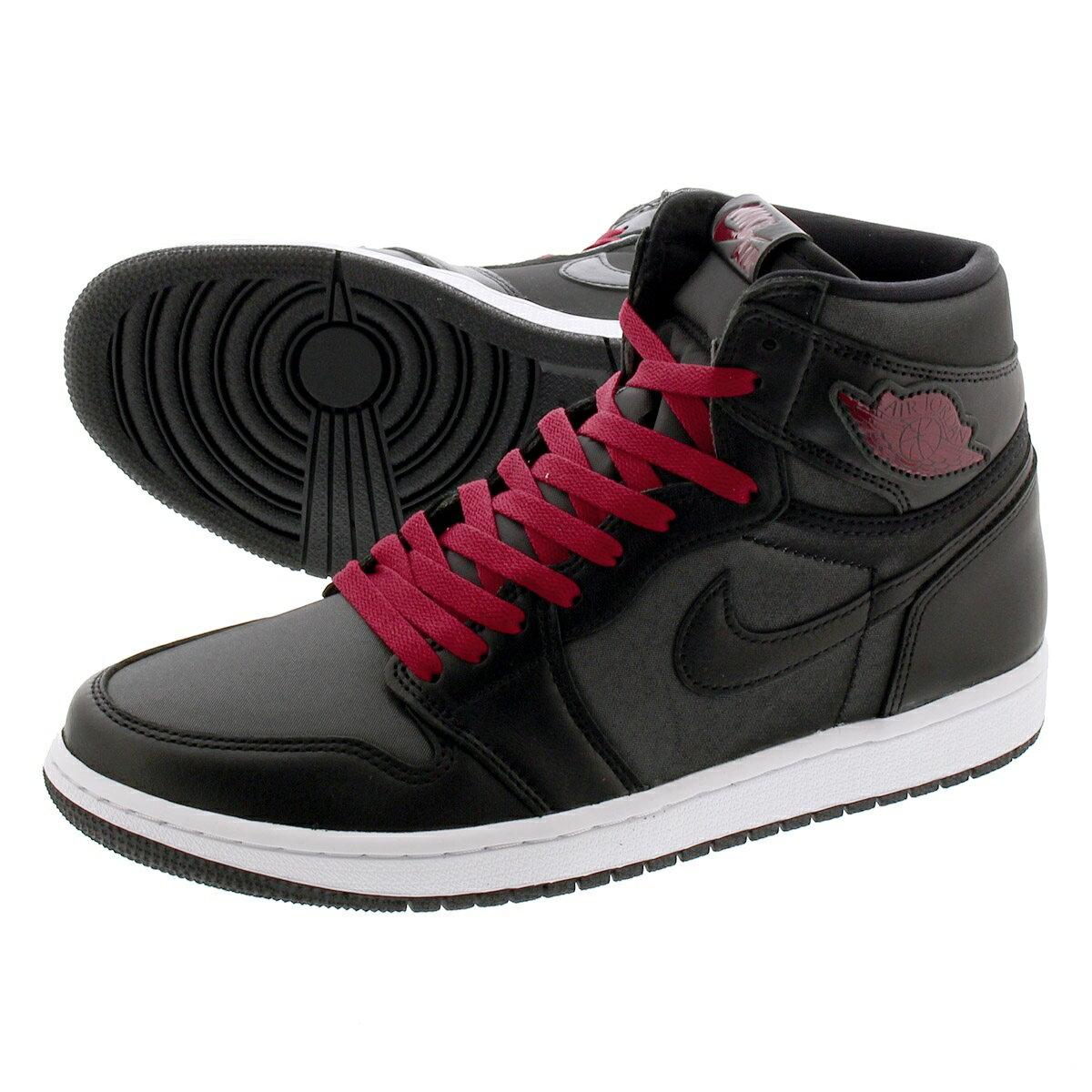 メンズ靴, スニーカー NIKE AIR JORDAN 1 RETRO HIGH OG 1 OG BLACKGYM RED 555088-060