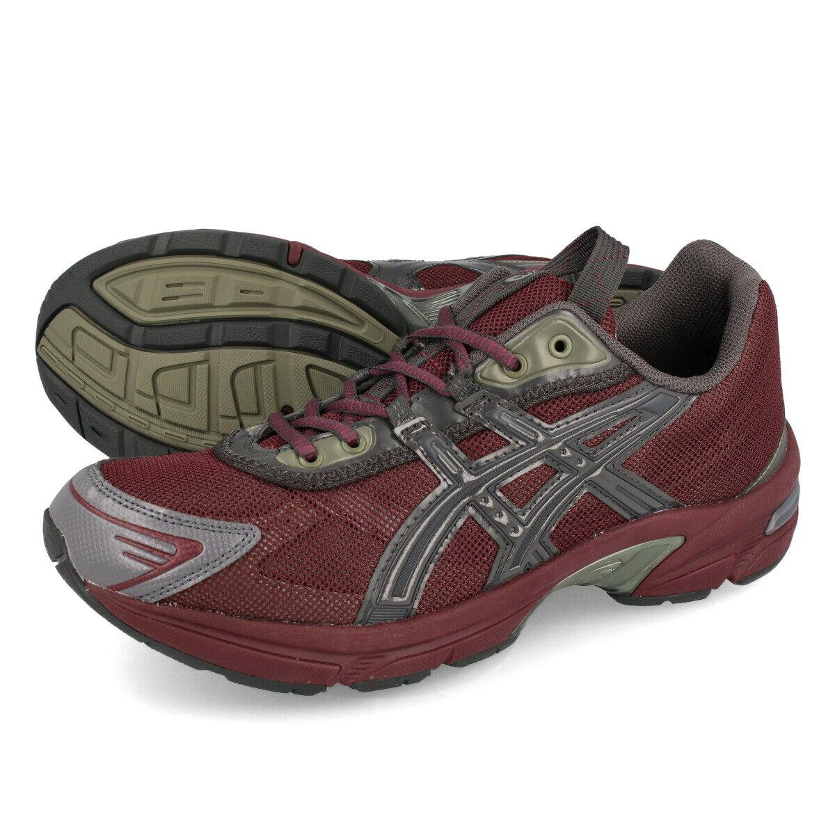 メンズ靴, スニーカー ASICS SPORTSTYLE UB2-S GEL-1130 KIKO KOSTADINOV UB2-S DEEP MARSGRAPHITE GREY 1201a291-500