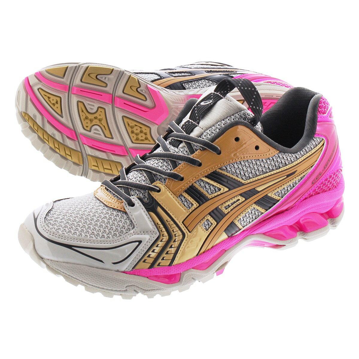 メンズ靴, スニーカー ASICS SPORTSTYLE UB1-S GEL-KAYANO 14 KIKO KOSTADINOV 1 14 OYSTER GREYPINK GLO 1202a127-021