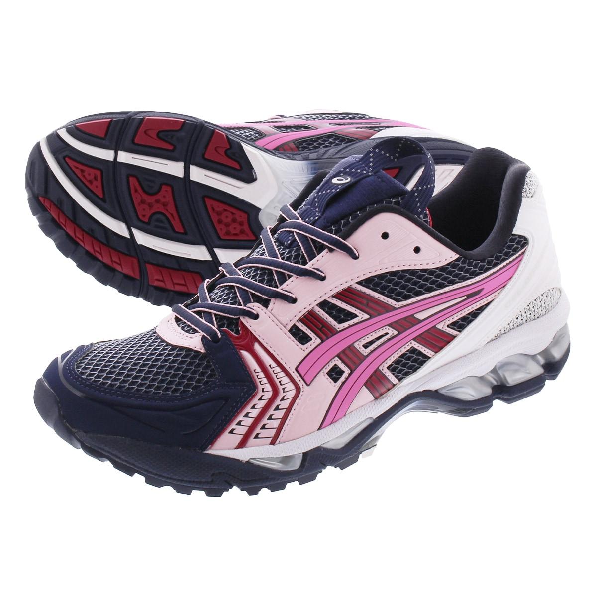 メンズ靴, スニーカー ASICS SPORTSTYLE UB1-S GEL-KAYANO 14 KIKO KOSTADINOV 1 14 MIDNIGHTWHITE 1202a127-400