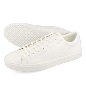 CONVERSE LEATHER ALL STAR COUPE OX コンバース レザー オールスター クップ OX WHITE 31301810