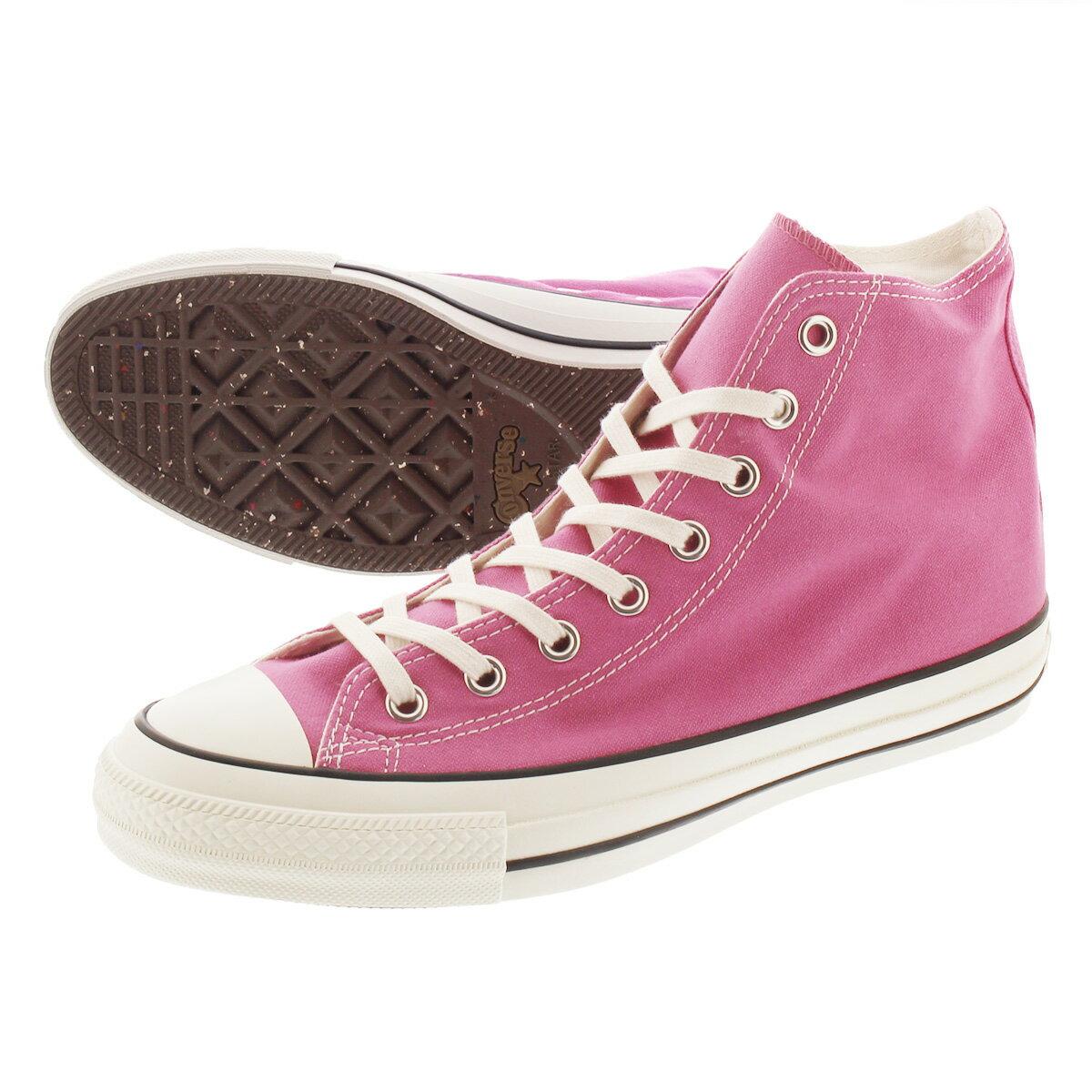 レディース靴, スニーカー CONVERSE ALL STAR FOOD TEXTILE HI PURPLE CABBAGE 31302571 1SC364
