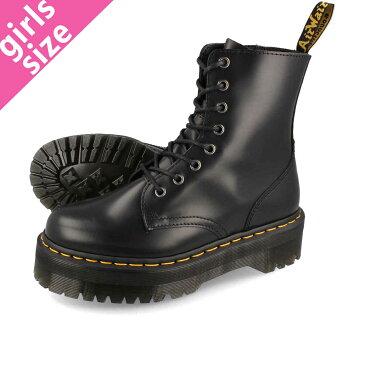 Dr.Martens QUAD RETRO JADON 8EYE BOOT R15265001 ドクターマーチン クアッド レトロ ジェードン 8ホール ブーツ BLACK ブラック