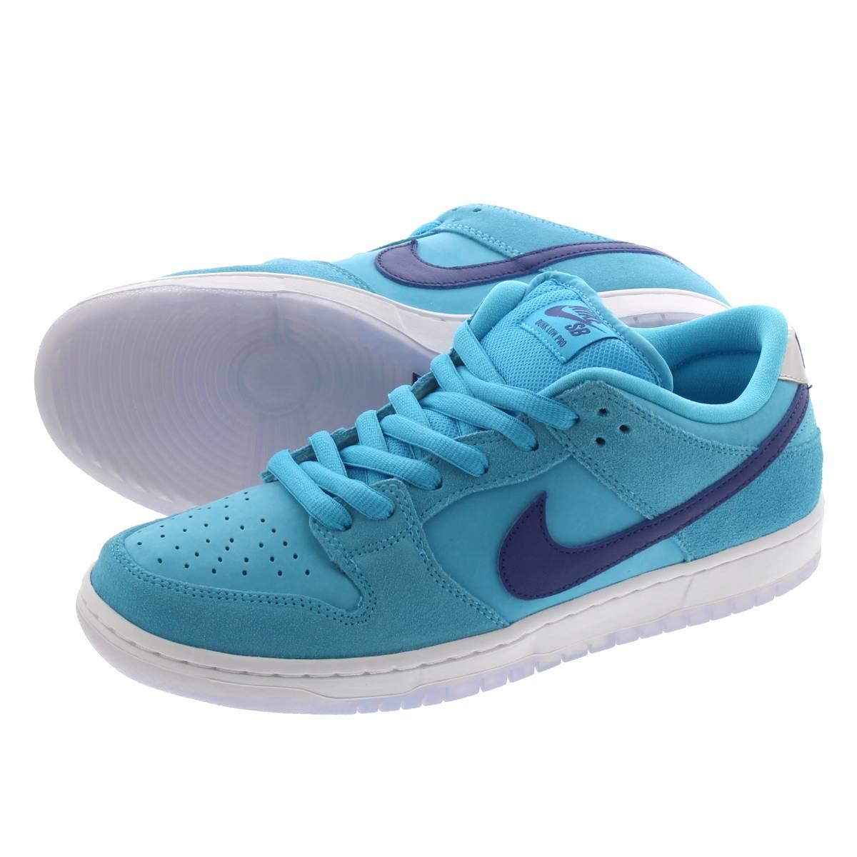 メンズ靴, スニーカー NIKE SB DUNK LOW PRO SB BLUE FURYDEEP ROYAL bq6817-400