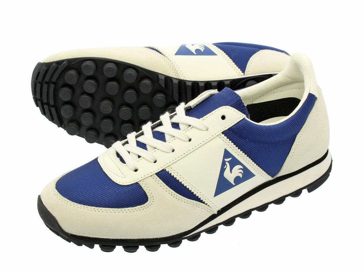 メンズ靴, スニーカー  le coq sportif TURBOSTYLE ORIGINAL WHITEBLUE