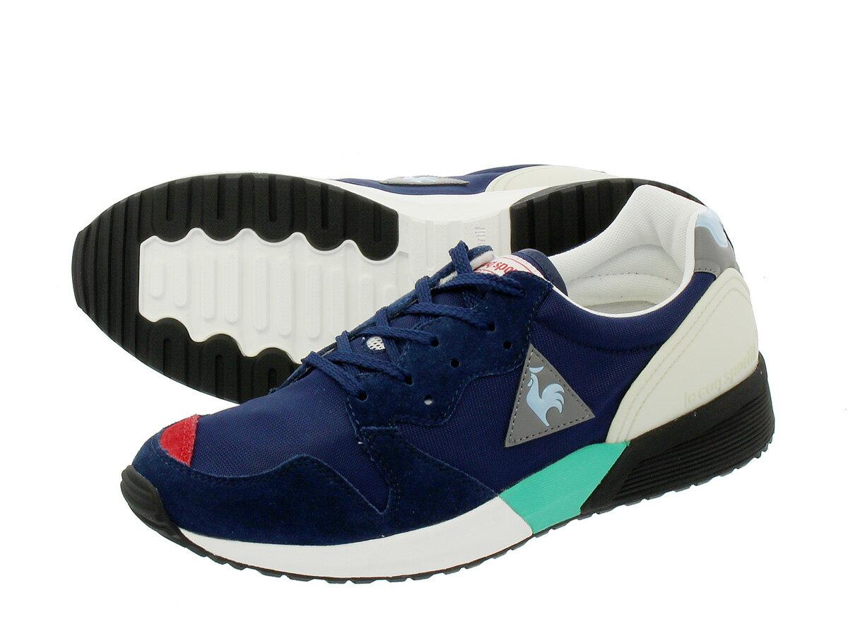 メンズ靴, スニーカー  le coq sportif EUREKA 2.0 2.0 NAVY