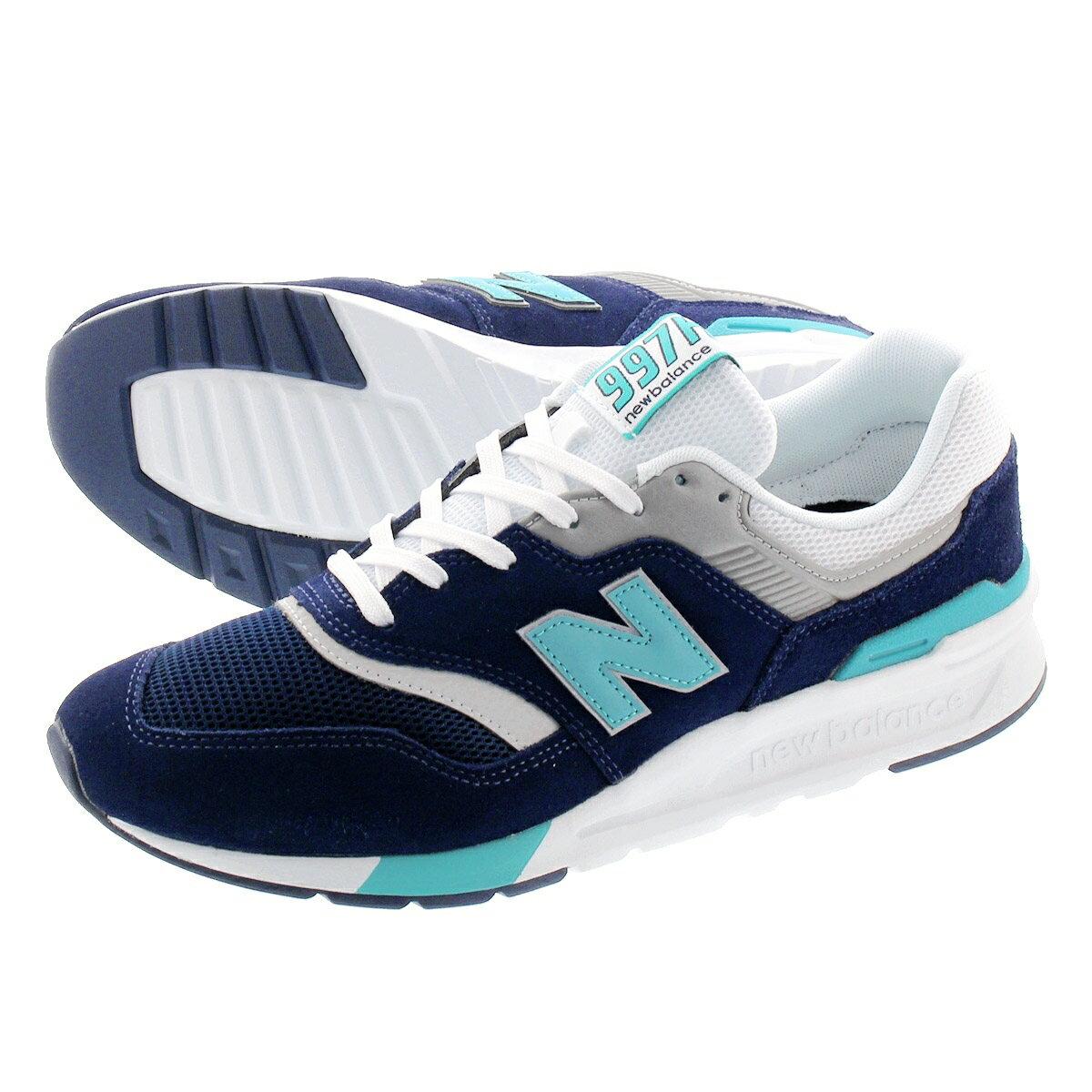 メンズ靴, スニーカー NEW BALANCE CM997HCT CM997HCT NAVYWHITE cm997hct