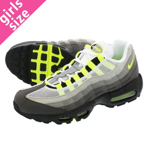 NIKE AIR MAX 95 OG ナイキ エア マックス 95 OG BLACK/VOLT/MEDIUM ASH/DARK PEWTER 554970-071