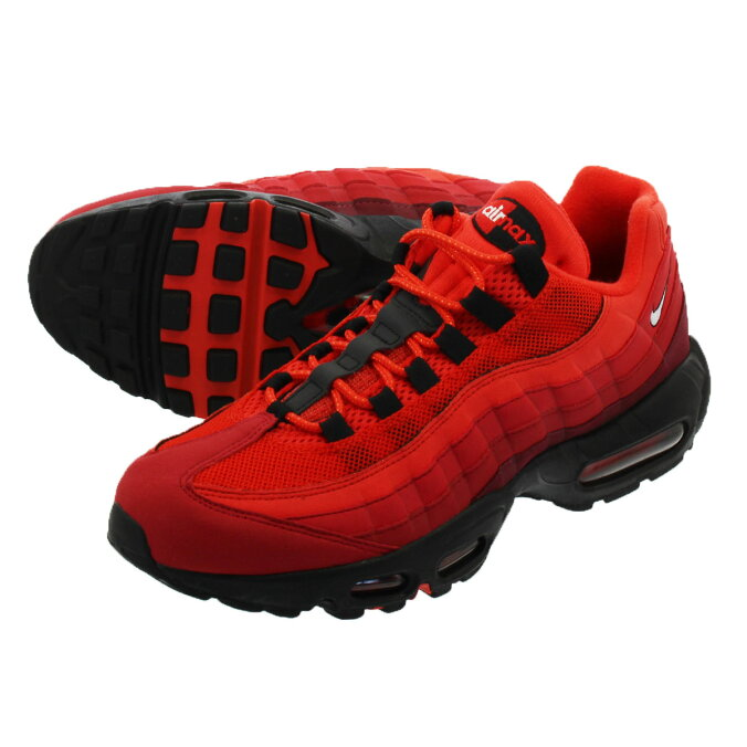 lowest price 07a0c cde73 NIKE AIR MAX 95 OG Kie Ney AMAX 95 OG HABANERO RED/WHITE/UNIVERSITY RED/GYM  RED/TEAM RED/BLACK at2865-600