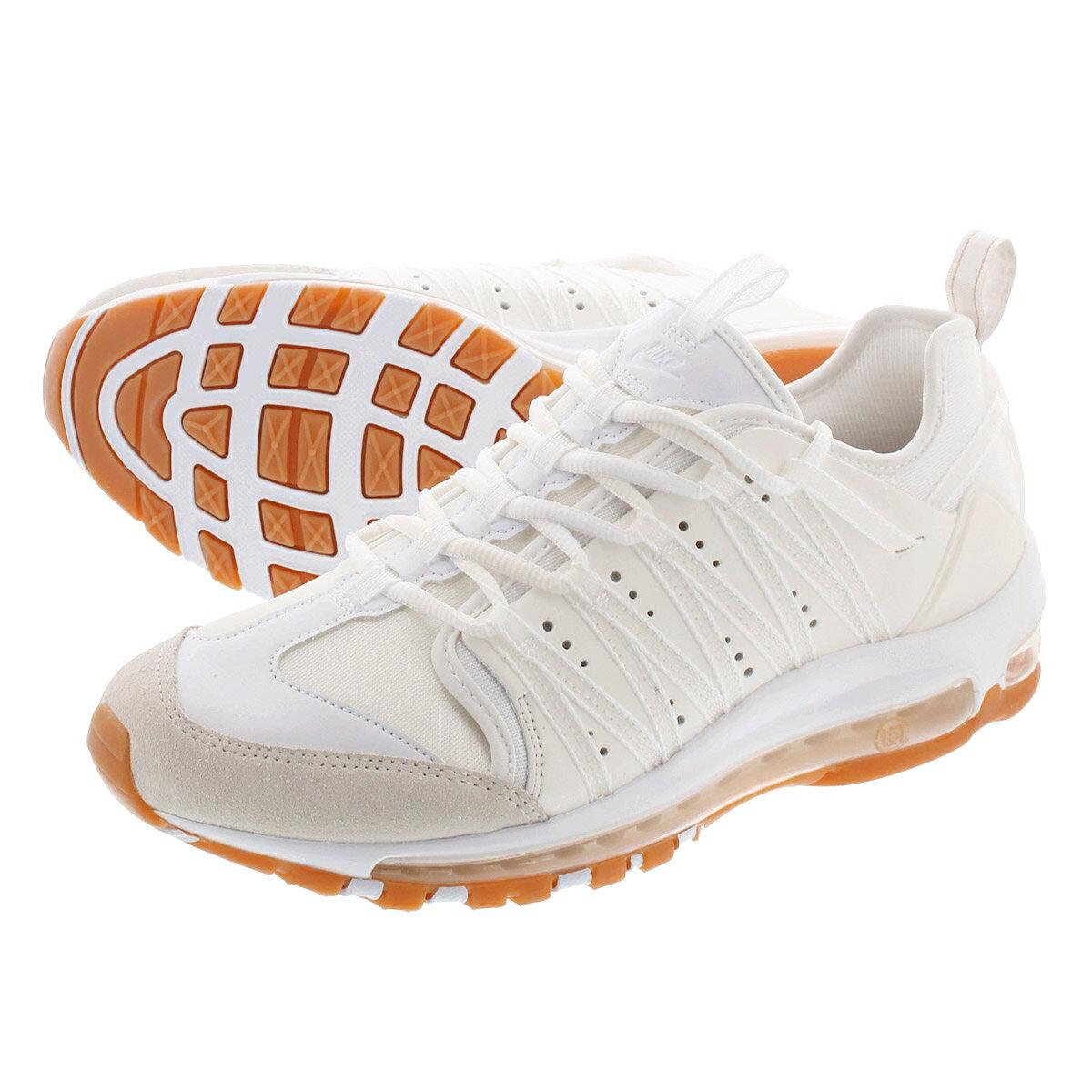 メンズ靴, スニーカー SALE NIKE x CLOT AIR MAX 97 HAVEN x 97 WHITEOFF WHITESAIL ao2134-100