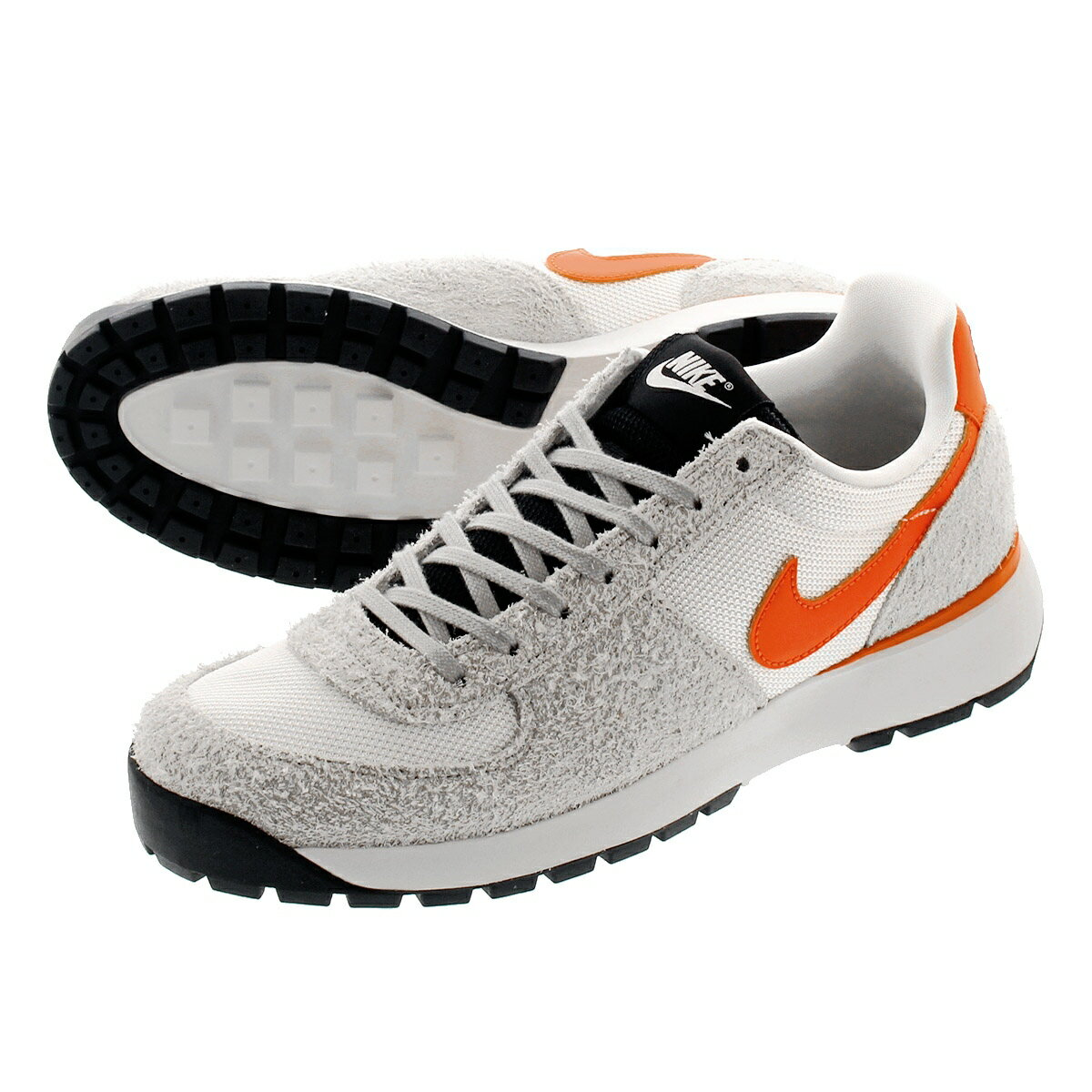 メンズ靴, スニーカー NIKE LAVADOME ULTRA STONE GREYSAFETY ORANGE 844574-001