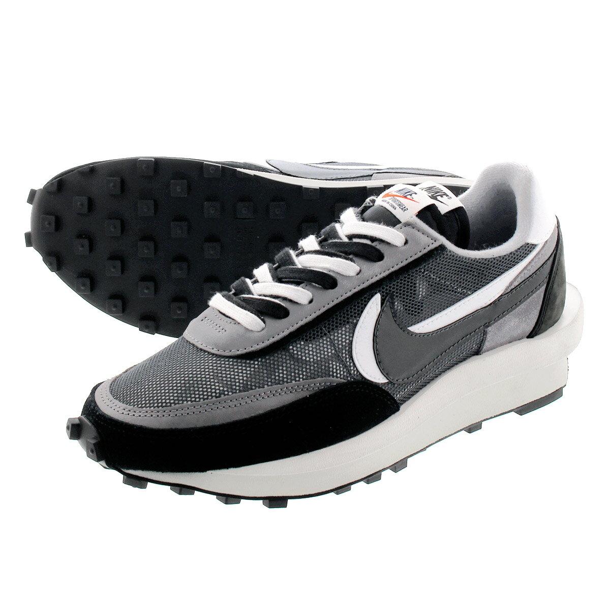 メンズ靴, スニーカー sacai x NIKE LD WAFFLE x LD BLACKANTHRACITEWHITE bv0073-001
