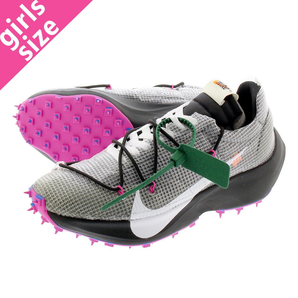 レディース靴, スニーカー  NIKE WMNS VAPOR STREET OFF-WHITE BLACKWHITEBLACKLASER FUCHSIA cd8178-001