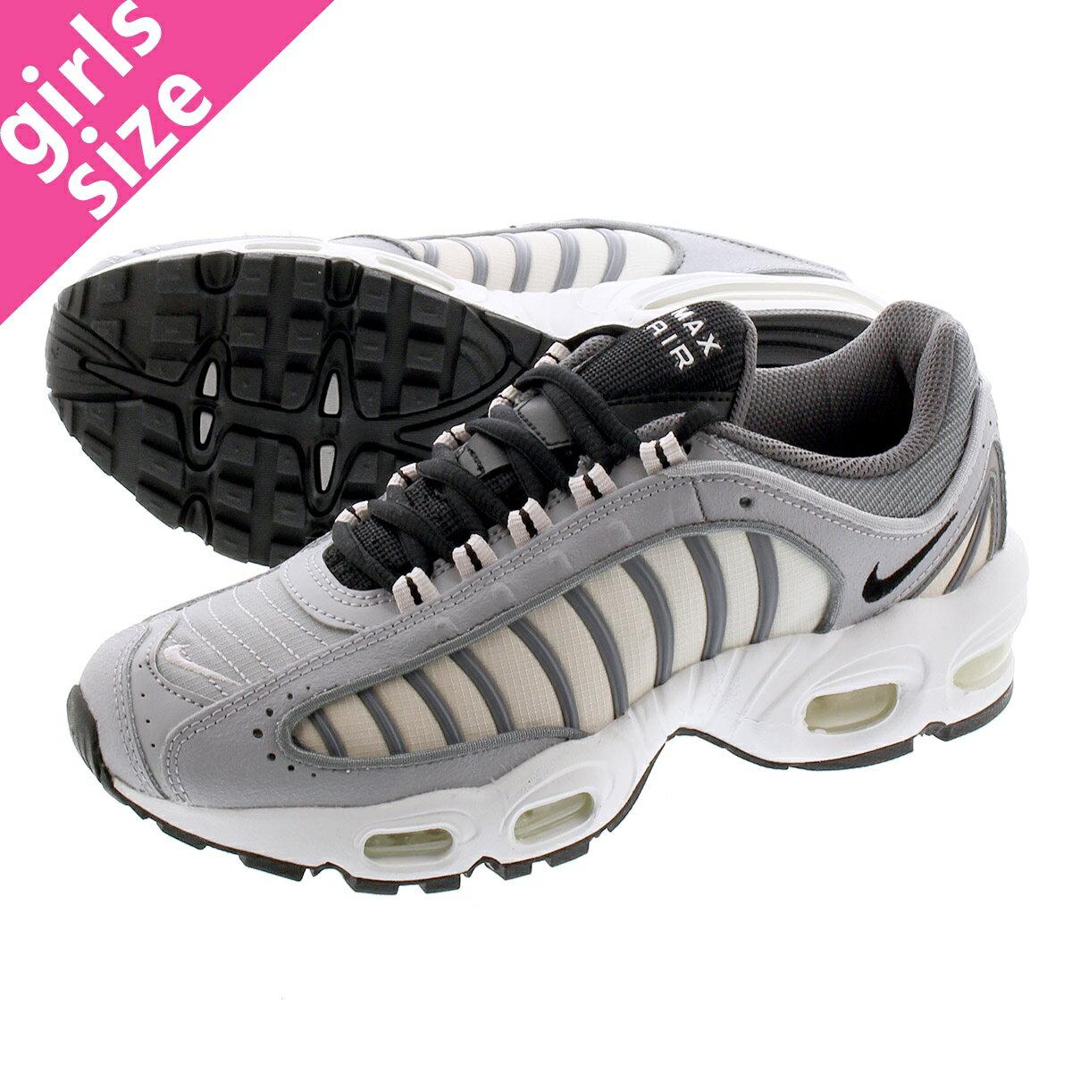 レディース靴, スニーカー NIKE WMNS AIR MAX TAILWIND IV 4 WOLF GREYBLACKCOOL GREY cj7976-006