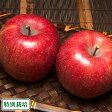 サンふじ A品 5kg 箱(14〜23玉)(青森県 阿部農園) 特別栽培 減農薬 りんご 送料無料 産地直送