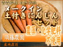 名人が育てた無農薬野菜を青森県から産地直送!(無農薬 にんじん)(無農薬 メークイン)ギフト...