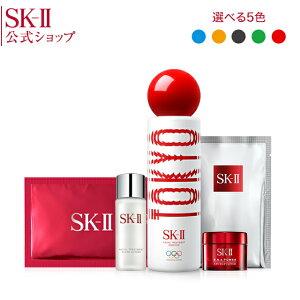 SK2 / SK-II(エスケーツー) フェイシャル トリートメント エッセンス TOKYO リミテッド エディション コフレ|正規品 送料無料 SK-2 マックスファクター フェイシャルトリートメントエッセンス 化粧水 ギフト 誕生日プレゼント 女性 skii