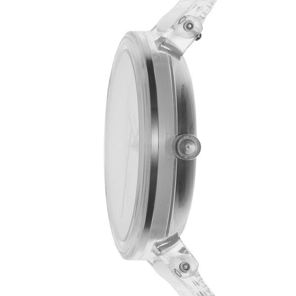 SKAGEN(スカーゲン)『AARENTRANSPARENT36mm三針クリアウォッチ(SKW2858)』