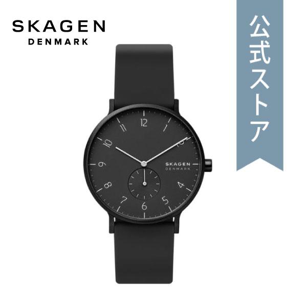 6/420時から50%OFF!スカーゲン腕時計メンズウォッチSkagen時計SKW6544AARENKULOR公式2年保証
