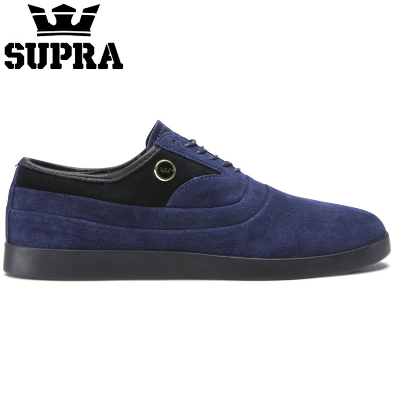 メンズ靴, スニーカー  SUPRA THE GRECO BLUE SUEDE