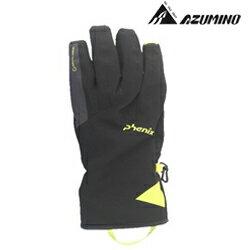 phenix[フェニックス グローブ]DELTA Gloves Under BK PS578GL32