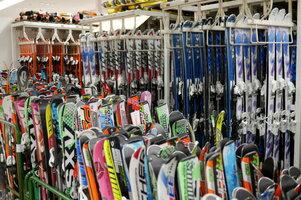 スキーシーズンレンタル