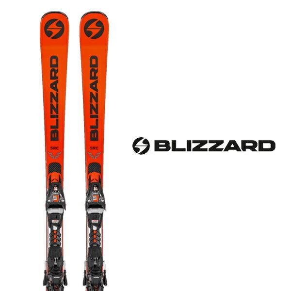 ブリザード スキー板 BLIZZARD【2018 19モデル】FIREBIRD SRC