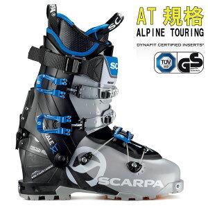 19-20SCARPA スカルパMAESTRALE XTマエストラーレXT兼用靴
