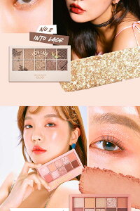 プロアイパレットクリオCLIOProEyePalette3種韓国コスメアイパレットパレットアイシャドウシャドウアイメイク化粧品韓国化粧品韓国メイクアップ