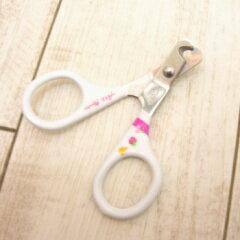 【犬 爪切り】フルーツ村のカーブ爪切り 【チワワ 小型犬 ペット用 爪切り つめきり 爪きり】