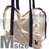 【チワワキャリーバッグ】インナーバッグ猫用シンプルメッシュMサイズ(チワワ小型犬犬ショルダートートバッグペットキャリー)