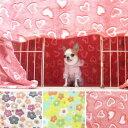 チワワ 小型犬 マイクロファイバー フリース ブランケット 毛布マイクロファイバーブランケット...