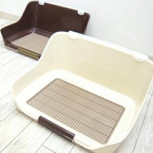 【チワワ トイレ】ウォール トイレトレー Sサイズ (チワワ 小型犬 メッシュ 壁 マーキング…