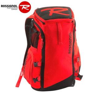 スキーブーツケース バッグ 18-19 ROSSIGNOL ロシニョール HERO BOOT PACK ヒーロ ブーツパック (-):RKHB101