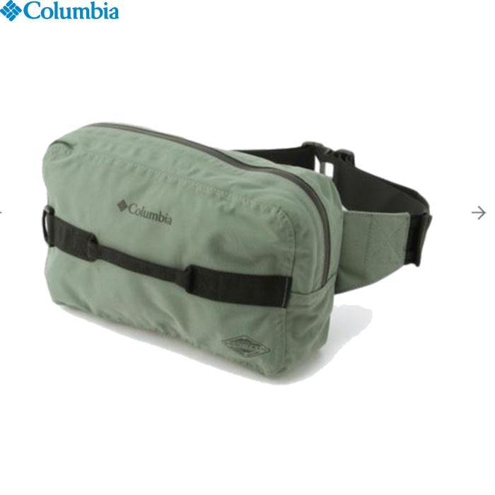 Columbia コロンビア Little Peak Hip Bag リトルピークヒップバッグ〔特価 ウェストバック ポーチ〕 (338):PU8954 [pt0]