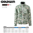 GOLDWIN ゴールドウィン W's Floater Down Jacket 〔Women's スキーウェア インナーダウンJKT〕 (AG):GL51500P [40-49ウエア] [56-OUTER¥][34SS-out]