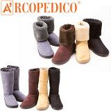 ARCOPEDICO アルコペディコ MILAN2 ミラン2 ボアブーツ ムートンブーツ 女性 レディース :5061530