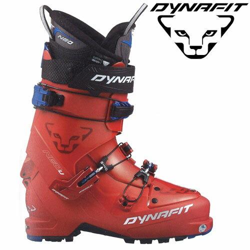17-18 ダイナフィット Dynafit兼用靴 ツアーブーツNEO U CR ウォークモード付き バックカントリー