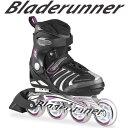 Bladerunner ブレードランナー インラインスケート FORMULA 82W レディース フィットネス トレーニング: