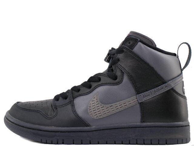 メンズ靴, スニーカー NIKE SB DUNK HIGH PRO PRM QS BV1052-001 FORTY PERCENTS AGAINST RIGHTS BLACKDARK GREY