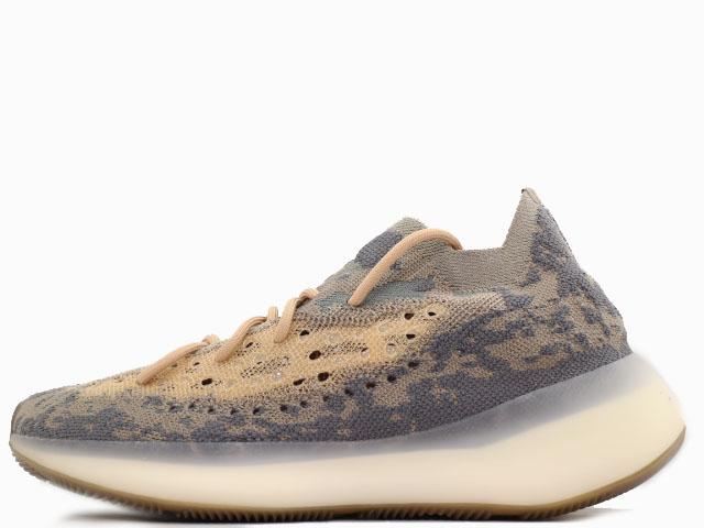 メンズ靴, スニーカー ADIDAS YEEZY BOOST 380 FX9764 380MISTMISTMIST