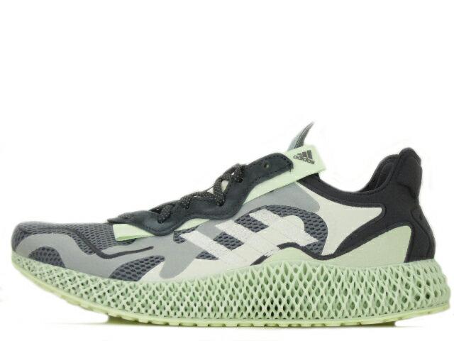 メンズ靴, スニーカー ADIDAS CONSORTIUM RUNNER EVO 4D EG6510 4DONIWHITBLGTGRE