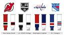 LUTCH/ルッチ Custom Knit Socks (NHL...
