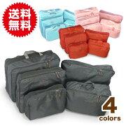 アレンジ インナー スーツケース