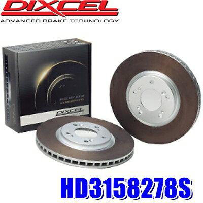 ブレーキ, ブレーキローター HD3158278S HD