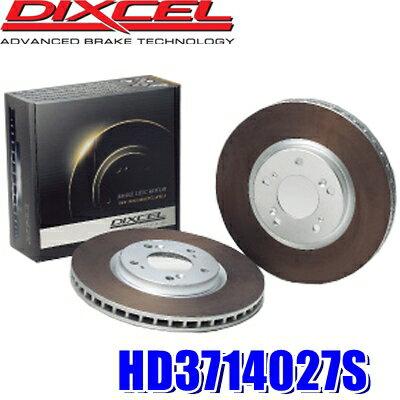 ブレーキ, ブレーキローター HD3714027S HD