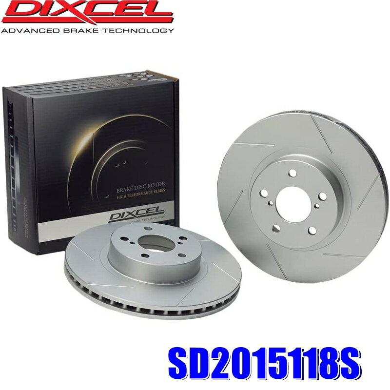 ブレーキ, ブレーキローター SD2015118S SD